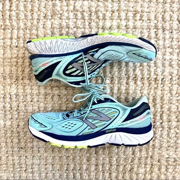 New Balance Shoes | Trufuse 860v7 Asym
